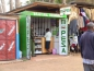 An Mpesa outlet